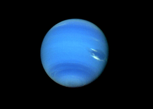 Astronomers Discovered That One Giant Black Spot Of Neptune Is Fading Away