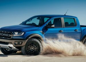 Ford Ranger Raptor: From Intention to Reality, Yet to Arrive in the States