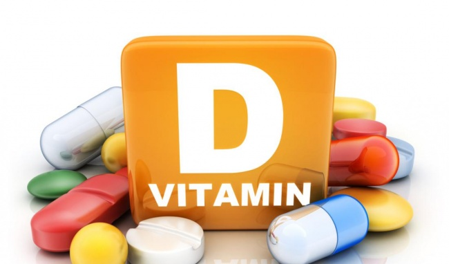 The Best Heart Supplement Is Vitamin D