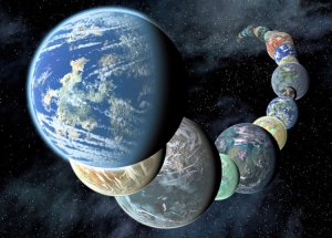 15 New Alien Worlds Discovered Recently