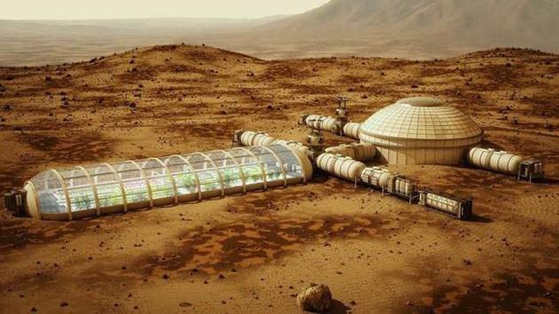 Astronauts May Have To Undergo Genetic Engineering Interventions Before Going To Mars