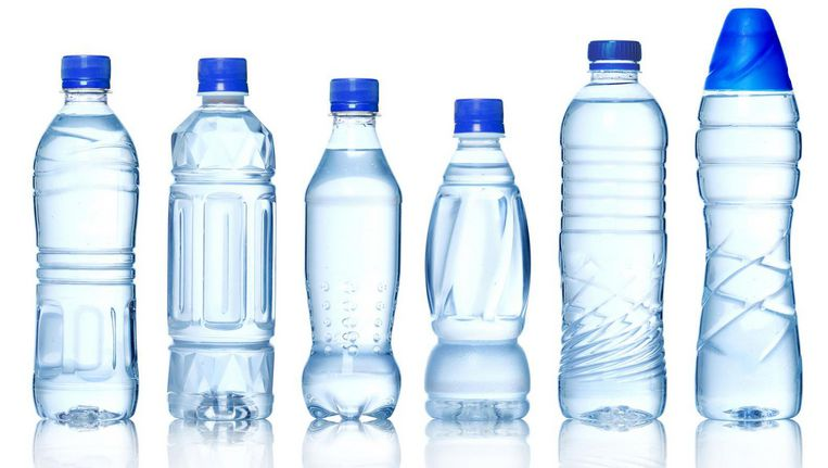 Bottled Water Contains Plastic Particles Which Can Affect Our Health