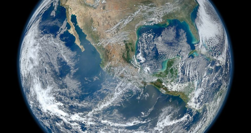 Climate Change to Show the Earth's Future