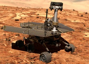 Curiosity Rover Reaches Important Milestone On Mars, NASA Is Celebrating
