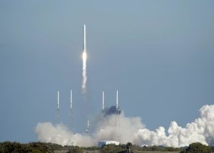 Falcon 9 Rocket to Reach Its Launch this Tuesday