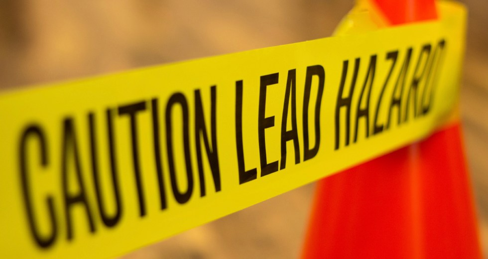 Lead Exposure Is A Risk Factor For Cardiovascular Diseases, A New Study Reveals