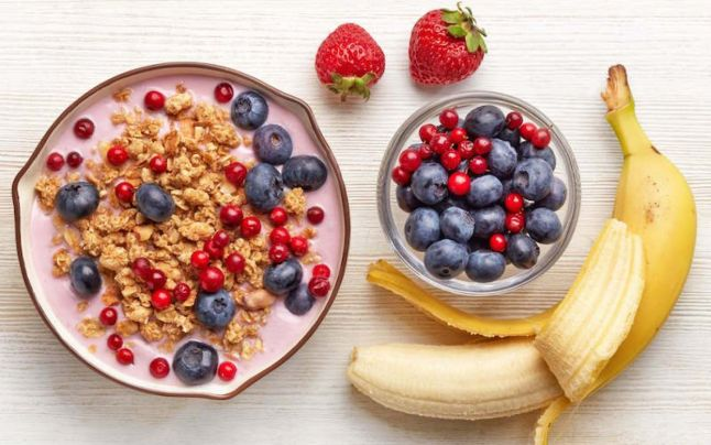 Lose Weight And Keep Type 2 Diabetes Under Control By Eating Healthy Breakfast Daily