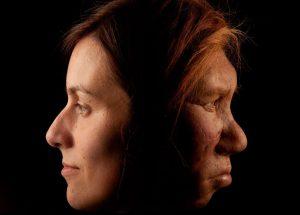 Modern Humans and Denisovans Bred Together