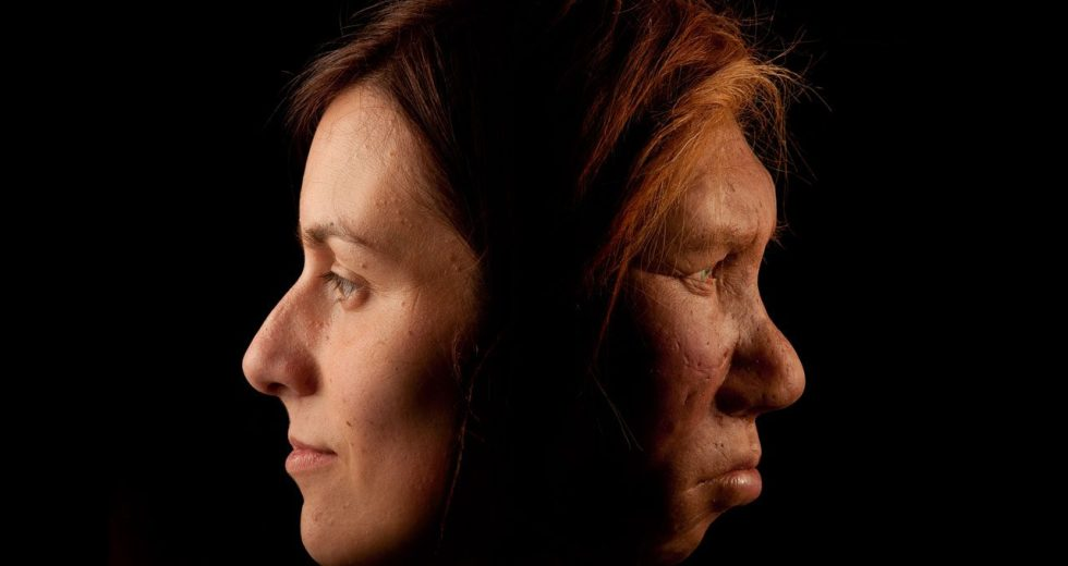 Modern Humans and Denisovans Bred Together