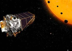NASA's Kepler Will Run Out of Fuel Soon. What Can They Do?