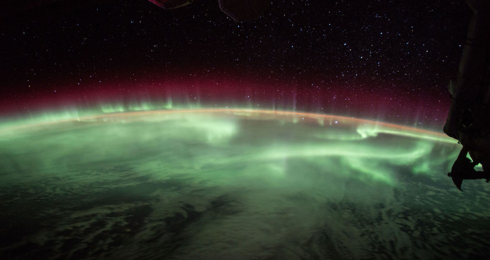 New Scientific Anomaly – Magnetic Field has been Growing Beneath the South Atlantic