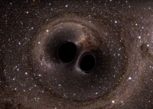 Russians Scientists Elaborated A Theory That Can Solve The Mystery Of Primordial Black Holes