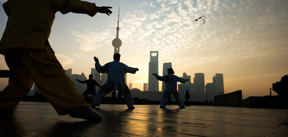 Tai Chi Treats Chronic Pain Better Than Aerobics, Especially In Patients With Fibromyalgia