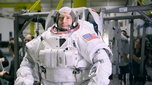 The International Space Station to Welcome a Canadian Astronaut