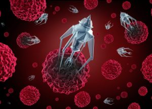 An Anticancer Device Developed With Nanotechnology Has Been Officially Presented By Its Creators