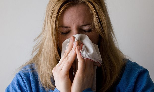 Influenza Is Slowing Down In Arizona