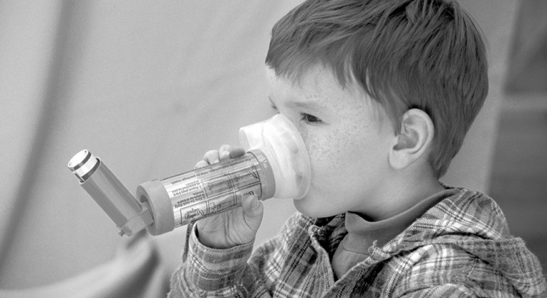Here Is How To Improve Pediatric Asthma, According To A New Study
