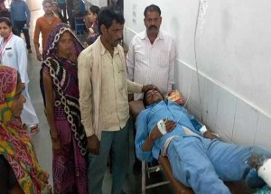 Two Doctors Suspended In India After Using A Patient's Amputated Leg As A Pillow