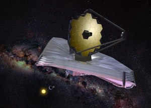 James Webb Space Telescope Will NOT Be Launched Before 2020, According To NASA Officials