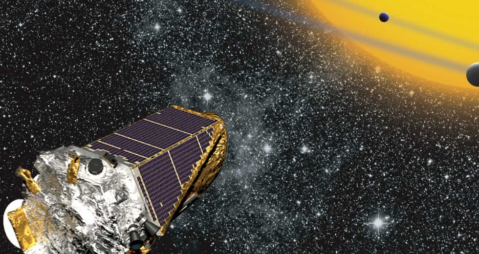 Kepler Space Telescope Will Remain Without Fuel In A Few Months, According To NASA