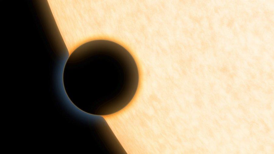 NASA Kepler Space Telescope Found An Exoplanet Similar To Mercury