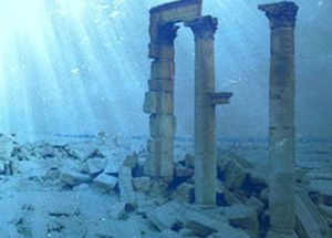 Google Earth – Did We Find Atlantis at Last?