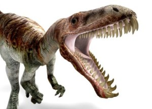 Study Shows the Eating Habits of Dinosaurs Based on Their Teeth