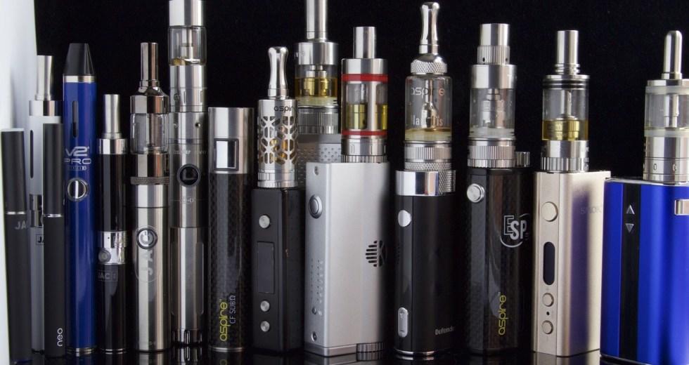 Electronic Cigarettes ...E Cig