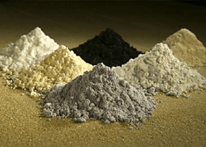 Rare-Earth Metals Were Discovered By Japanese Researchers Deep In The Western Pacific Ocean