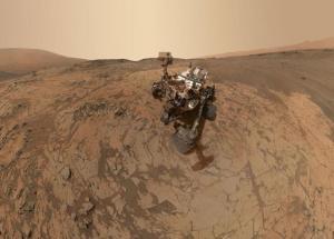 NASA Mars Curiosity Rover Got A New Drilling Method And Will Restart Drilling Rocks On Mars This Friday