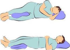 Sleep Positions that Help You Stay Healthy