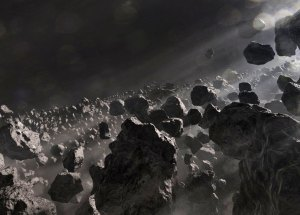 """Astronomers Have """"Lost Track"""" Of More Than 900 Near-Earth Asteroids"""
