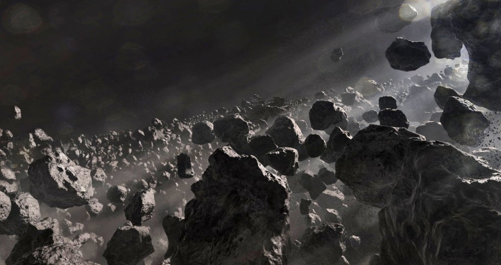 "Astronomers Have ""Lost Track"" Of More Than 900 Near-Earth Asteroids"