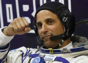 Space Tourism: Space Travel For The Public Is Closer Then We Believe, Says Joseph Acaba