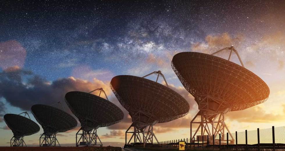 Search For Extraterrestrial Life Could Get Budget Funding If A Newly Proposed Bill Passes