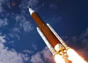 Space Launch System, Developed By Boeing And NASA, Undermines SpaceX Falcon Heavy