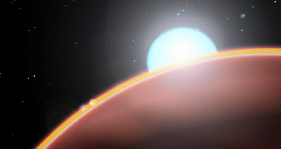 Stratospheric Life On Earth Encourages The Search For Extraterrestrial Life On Exoplanets