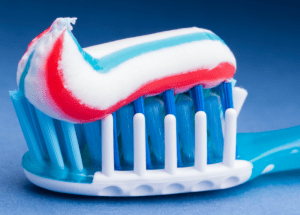 Toothpaste Containing Triclosan Linked To Colon Inflammation And Colon Cancer