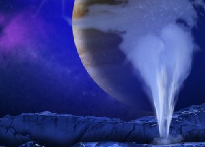 Water Plumes On Europa Have Been Unveiled By Scientists During A New Study On The Data Sent By Galileo Probe