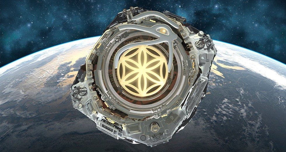 The Future Asgardia Space Nation Has Proclaimed Its Leader, The Russian Billionaire Igor Ashurbeyli