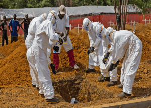 Ebola Outbreak In Congo Made Another Victim Bringing The Death Toll To 27