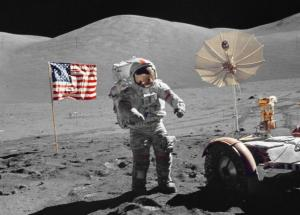 Lunar Mystery Solved By Scientists With The Help Of The Missing Apollo Missions Tapes