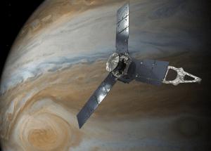 NASA's Juno Jupiter Mission Extended Until July 2021