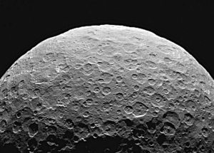 """Organic Matter On Ceres: NASA's Dawn Mission Indicates The Existence Of """"Blocks Of Life"""""""