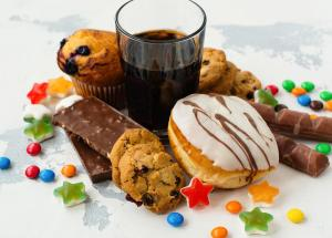 5 Ways To Reduce Added Sugar From Your Diet And Lose Weight