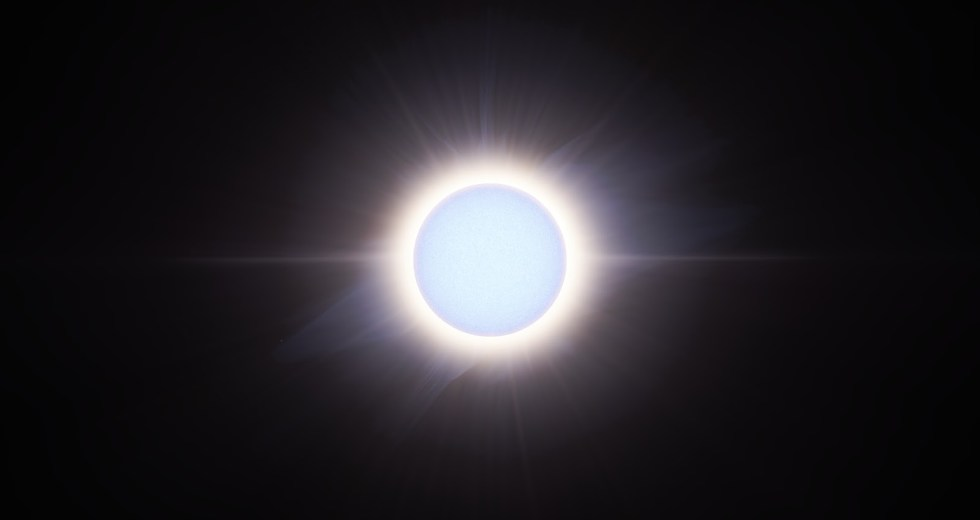 The Sun Will Die And Turn Into A White Dwarf In 5 Billion Years From Now