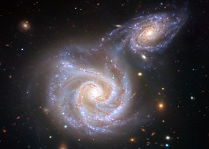 """Early Milky Way Collided With A Dwarf Galaxy, Dubbed As The """"Sausage Galaxy,"""" Recent Studies Found"""