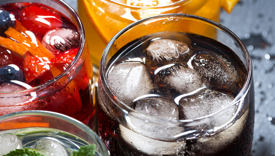5 Reasons Why You Should Stop Drinking Diet Sodas Right Now