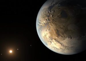 The List Of Exoplanets That Could House Alien Life Grows By Two