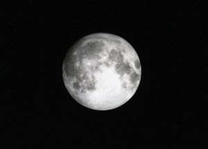 The Moon Could Have Housed Life On Two Occasions In Its Early History, About 3,5-4 Billion Years Ago